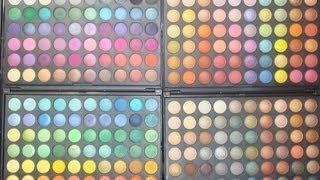 TAG! Mis Paletas de Maquillaje Thumbnail