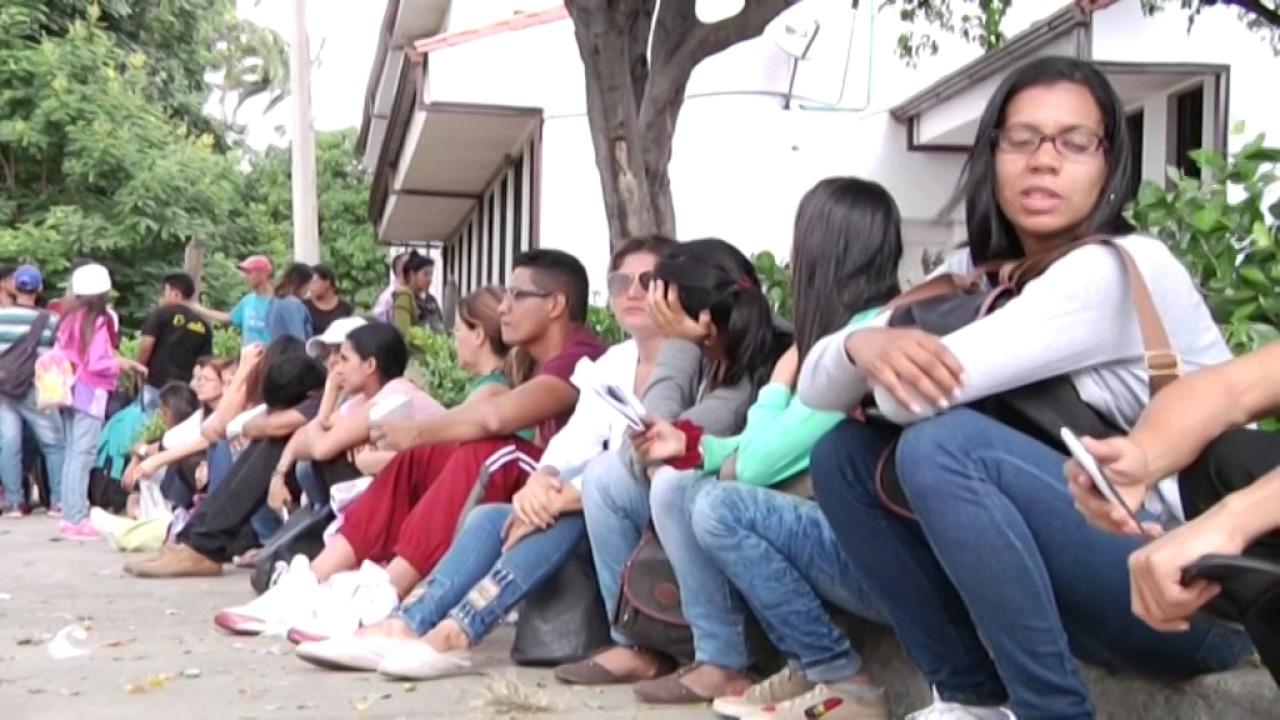Venezuela - Emigrar o no Emigrar... he ahi el problema?? Maxresdefault