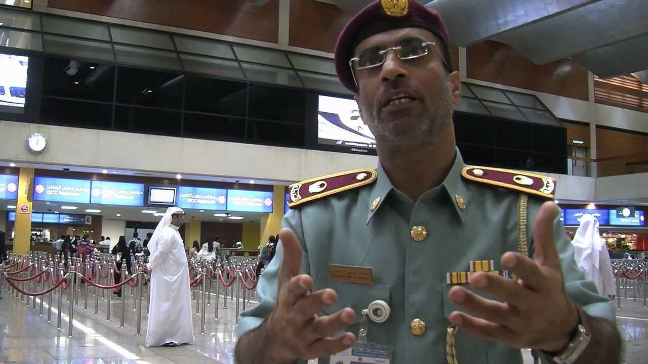 Аэропорт дубай онлайн камера сколько стоит жить в польше