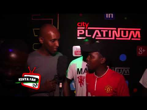 MAN UNITED 2- 1 CHELSEA | Chelsea is a small team - Robustar