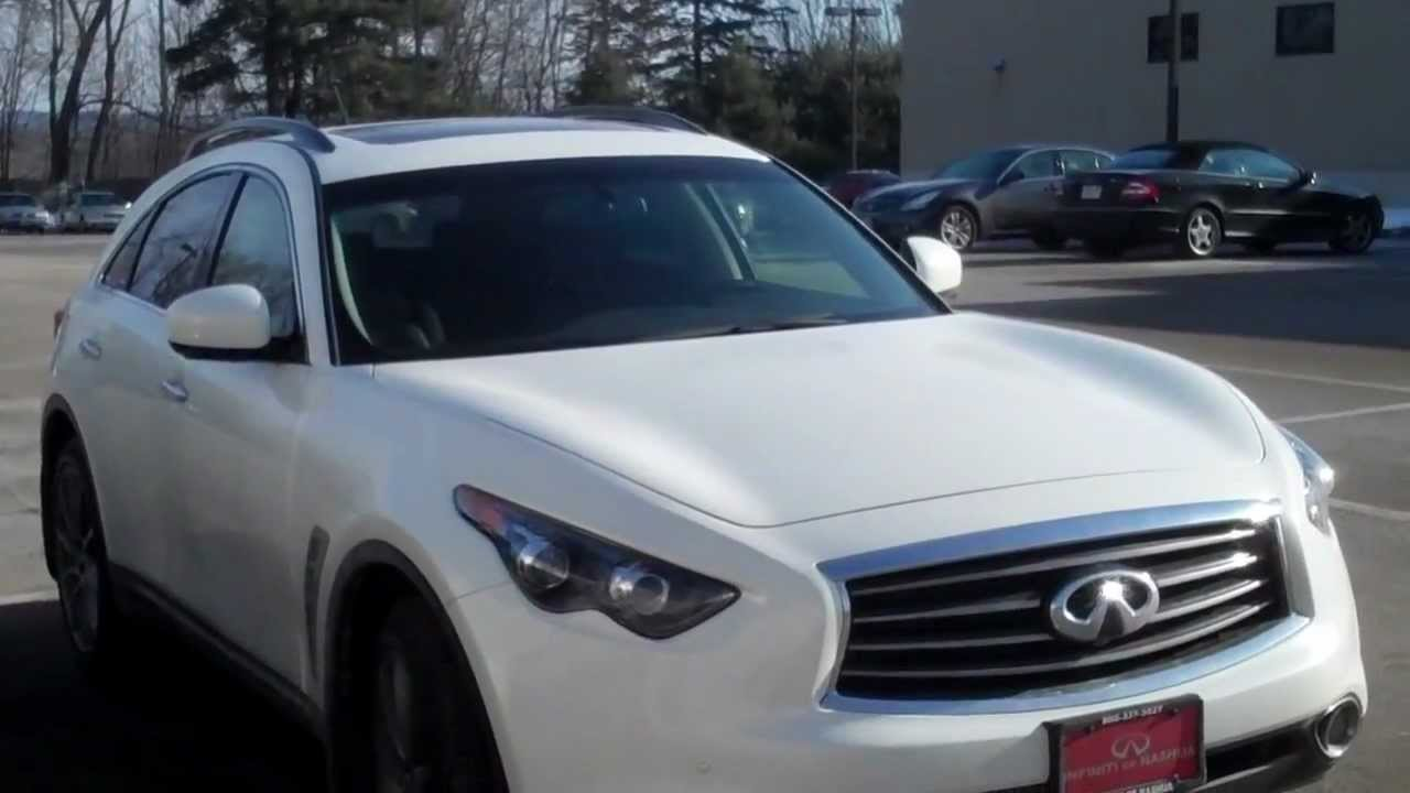 2013 infiniti fx37 awd special edition from infiniti of nashua 2013 infiniti fx37 awd special edition from infiniti of nashua vanachro Choice Image