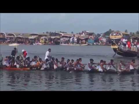 Alappuzha Boat Race - 2016