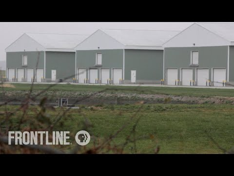 "The Hidden Reality of Labor Trafficking in the U.S. | ""Trafficked in America"" 