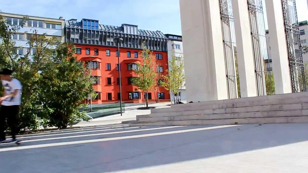 Landhausplatz Innsbruck