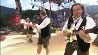 Edlseer - Die Musik kommt aus Österreich 2013