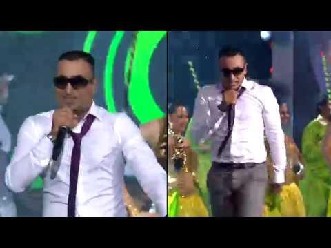 ROACH KILLA  GiMA PERFORMANCE music video special