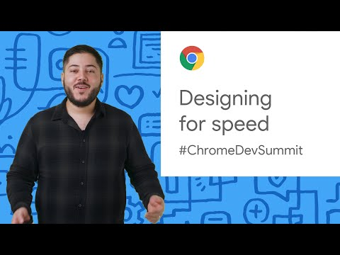 Designing For Speed And Hacking User Perception (Chrome Dev Summit 2019)