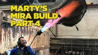 Marty's Mira Build [Part 4]