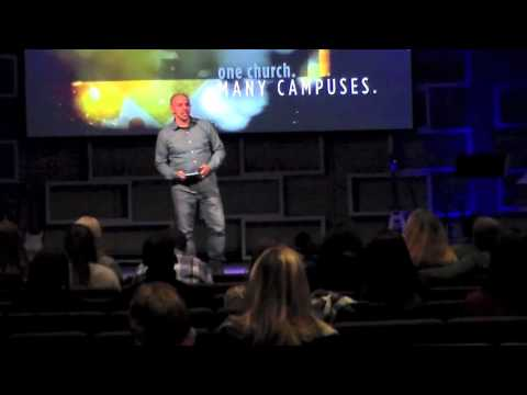Seacoast Church - Columbia Campus - Vision for 2016