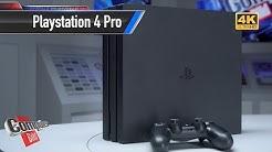 Playstation 4 Pro: Das Grafikbiest auf dem Prüfstand