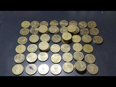 Huge Giveaway 14 Coins to be Won!!!