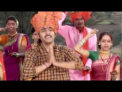 Mahadewala Wova lati - Kalubai Majhi Kulsawamini   Marathi Devotional Song