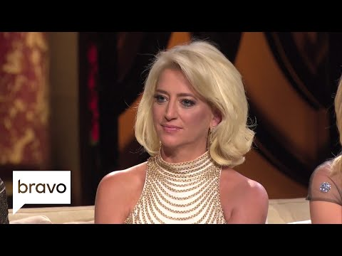 RHONY: Ramona Singer On Bethenny Frankel At Bobby Zarin's Funeral (Season 10, Episode 20) | Bravo