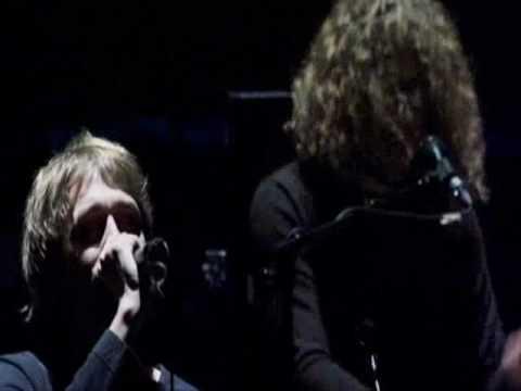 Mew-Special [Live in Copenhagen]. 1/9 mp3