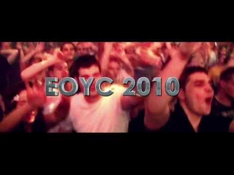 AH.FM - End Of Year Countdown 2010