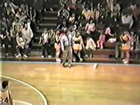 mullens vs pineville dec 1987
