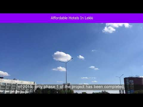 Affordable Hotels In Lekki