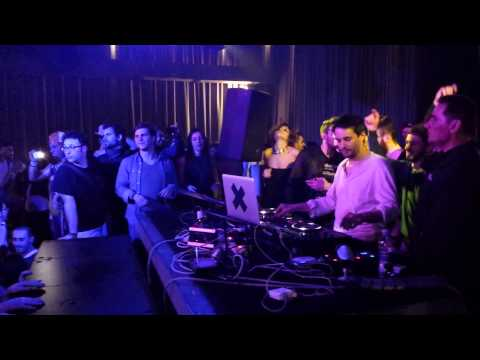 Ivan Smagghe @Public - 01.03.2014 / Closing set (ultimo disco)