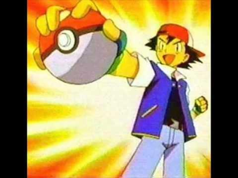 Pokemon Orange Island Theme Song