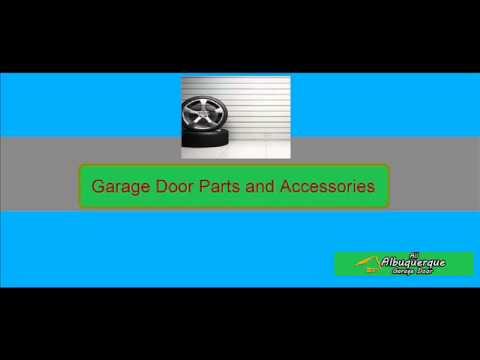 Garage Door Service in Ponderosa, NM