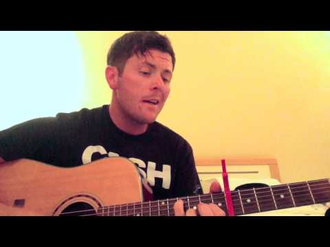 Adam Maddock- Lightning (Eric Church Cover)