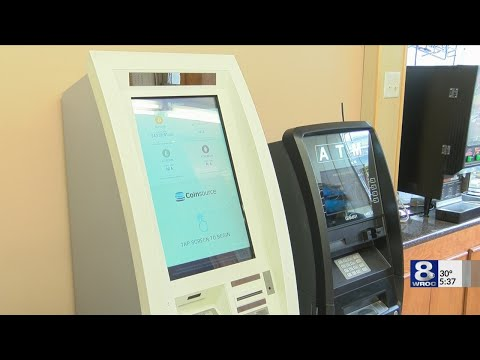 Coin Source Adds Bitcoin ATMs In Rochester