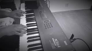 Oru Rajamalli Piano - Malik Unplugged | Aniyathipravu | Kunchako Boban