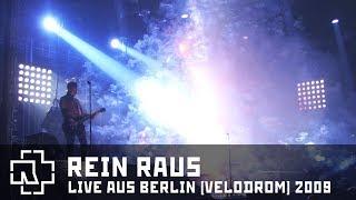 Rammstein - Rein Raus Live aus Berlin [Velodrom] 18.12.2009 (Multicam)