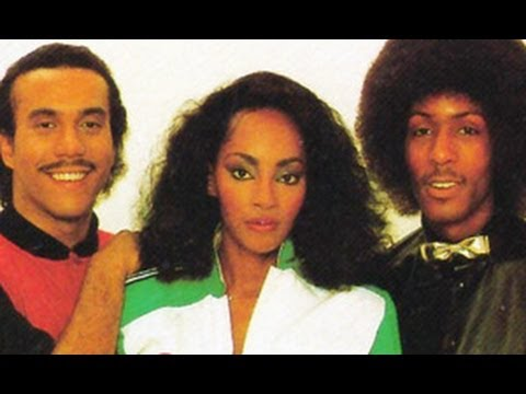 Shalamar - You Can Count On Me