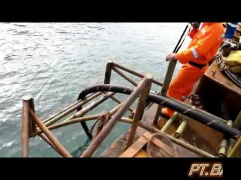 Penggelaran kabel laut