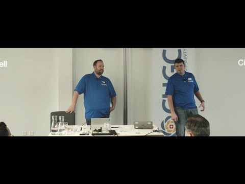 Customized HealthCheck For Citrix Products With PowerShell - Stefan Beckmann & Sascha Thomet