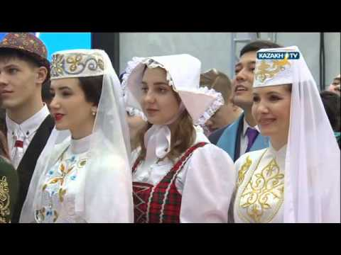 """News summary"" (07.03.2016)-Kazakh TV-eng"