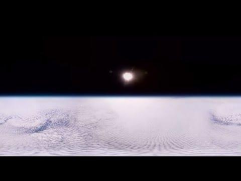 FLAT EARTH 360 DEGREE CAMERA VIEW!! 2016 thumbnail