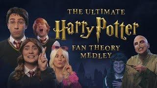 The Ultimate Harry Potter Fan Theory... @ www.OfficialVideos.Net