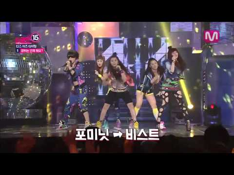 [ENGSUB] When do idol groups make their debut?