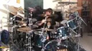 """Rush """"La Villa Strangiato"""": Drums!"""