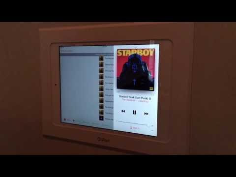Savant and Apple TV ITunes Airplay