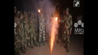 India News - People in southern India celebrate
