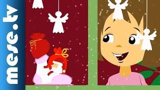 Gryllus Vilmos : Mikulás (gyerekdal, mese, Félnóta sorozat) | MESE TV