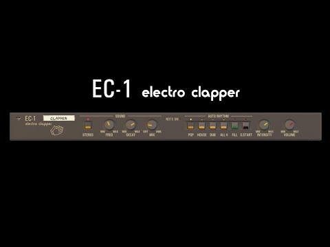 EC-1 Electro Clapper