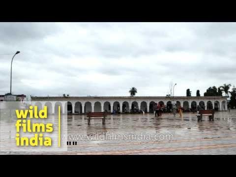 Gurudwara Shri Patal Puri Sahib Kiratpur, Punjab