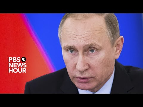 WATCH: Interview with Russian President Vladimir Putin
