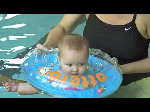 Otteroo Turns Baths into Learning & Exploration Time for Babies