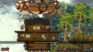 Windforge PC Gameplay Walkthrough 1080p HD