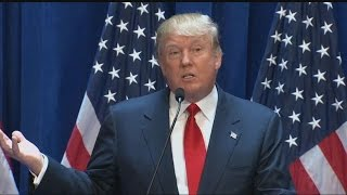 Will Donald Trump Stay in 2016 Race After NBC Ouster?