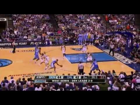Chauncey Billups Highlights [HD]