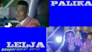 Palika & Lejla -Szupersztár Party Tv-felvétel! Szentendrei vigadó 🔊