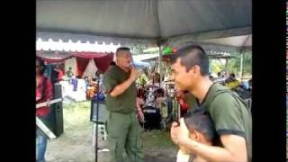 Joget Toleh Menoleh Tamingsari Band & Senario Ops Pocot.wmv