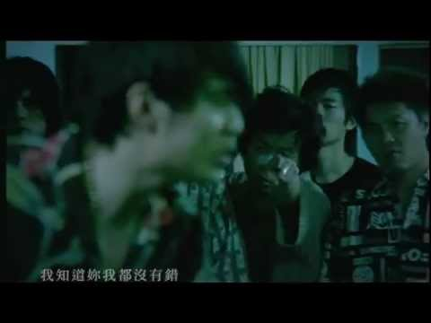 Jay Chou 周杰倫 [退後 A Step Back] Official Music Video