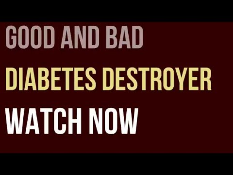 ░▒▓ Diabetes Destroyer System Review.  Is it Scam?  Download Coupon Code